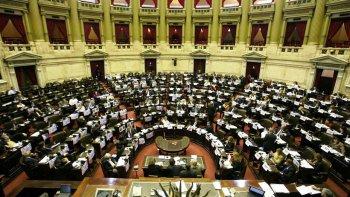 La Cámara de Diputados aprobó anoche el Presupuesto 2016.