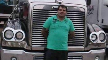 Carlos Alberto Alarcón, de 37 años, era oriundo de Plaza Huincul.